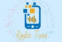 Radio Tune, Free Android Apps to Listen to Online Radio