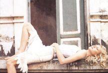 Mary Gilbert Senior Model