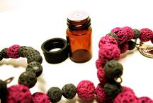 Essential Oils for Lava Beads