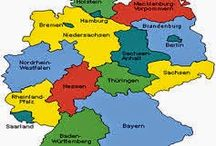 Duitsland / Duitsland een prachtig vakantieland. Ik hoop dat u ook enthousiast zult worden, na het lezen van mijn verhalen
