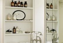 Bathroom / by Heather Tobey