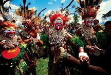 Papua Yeni Gine Turu