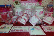 Valentine's Day Crafts and Templates