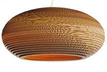 Graypants / Graypants bestaat uit het duo Seth Grizzle en Jonathan Junker uit Seattle en zijn in 2008 begonnen met het maken van lampen  vervaardigd uit gerecycled karton. De lampen worden met de hand gemaakt. Door gebruik te maken van verschillende soorten karton wordt elke lamp uniek. Alle hanglampen zijn 100% recyclebaar.