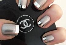 diy nail art / joli ongles