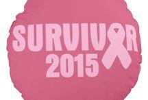 Breast Cancer Survivor / Breast Cancer Survivor