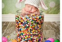 Inspiration - Kids Easter Pictures