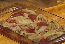Holiday Recipes / by WNIT Public Television