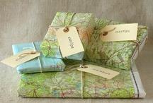 Gift wraps