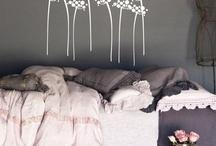 Wall Vinyls / by Sherrie Tucker