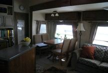 RV LIfestyle / thoughts, ideas and facts about living the RV life.