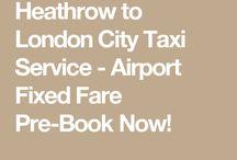 Heathrow to London City