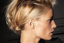 Hair Envy / by Ginger Lang
