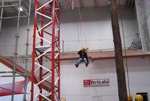 Riscos laborais / Situacións de risco no traballo