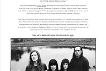 Drug Cult features / Occultist doom collective Vin - guitar / Aasha - vocals / Dale - drums / Maggie - bass