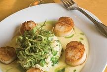 Food & Drink, Oregon & Washington / by Coast Explorer Magazine