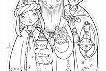 Natale - disegni