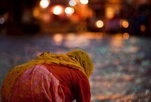 people rituals