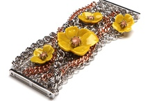 Glam Bangles and Jewels / by Paige Elliott