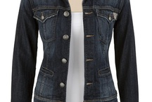 Wardrobe Items
