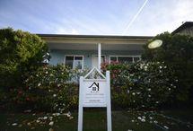 "San Mateo, California ""Voelker House"""