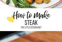 How to - Kitchen tips