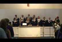 FCCN Videos / Videos of our services and  special events.