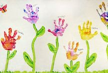 Things to do for young children / by Donna Peruski