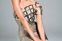 Editorial Adornment / Editorial shots exhibiting mad accessories-styling skills.