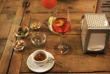 Italian Espresso / The best espresso from the best Italian bars and cafes