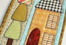 Quilt, Projects
