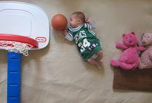 Bebek Fotoğraf Fikirleri