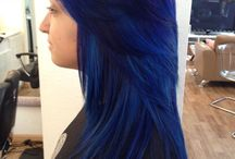 Hair color! / Lights, darks, ombre', balayage and more!!
