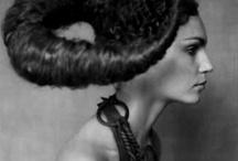 Hair & Makeup / by Ivan Nikolic