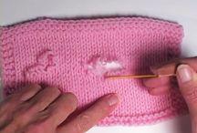 Inspirasjon til huset / Reparere genser