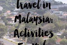 Good destinations for kids
