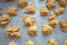 recette biscuit pour chiens