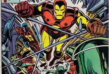 An Iron Man's Folly . . .