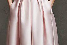 Mom of the bride dress idea