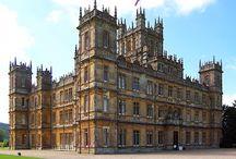 Downton Abbey / by Stacie