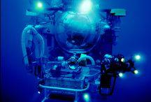 Under Water Robotics