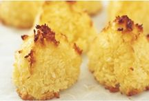 Baking - Sweets / Sötsaker / Well, I'm not a saint, but when I sin I do it homemade