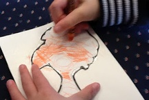 Kids Fun-Schooling / by Kristi Stell
