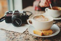 Mi adicción/Coffee