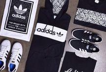 Clothes Adidas