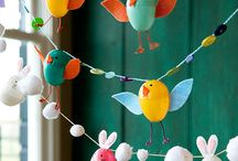 Happy Easter / by Moms and Tots Magazine