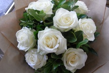 Flowers for a wedding / If you are preparing for a wedding then this is the perfect board to follow