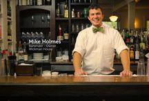 Door County Restaurants and Bars