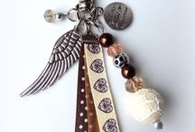 bag & key chain