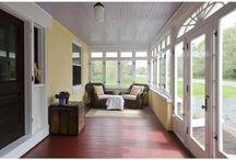 enclosed verandas